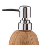 Soap Dispenser - 18 x 4.3 Cm