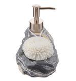 Soap Dispenser - 13.8 x 10.5 Cm