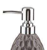 Soap Dispenser - 16.6 x 5.9 Cm