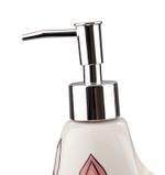 Soap Dispenser - 17 x 7.7 Cm