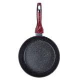 Pristine Deep Fry Pan With Glass Lid 28 X 7.5 Cm