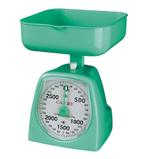 Camry Kitchen Scale - Green