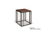 Side Table - 45x45x58 Cm