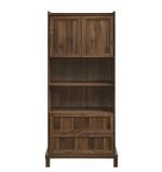 Alizeh Book Shelf - 80 x 40 x 180 Cm