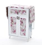 Remy Cabinet With Ironing Board