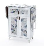 Ivanna Cabinet With Ironing Board