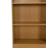 Willie 5 Tier Open Shelf Kids Bookcase