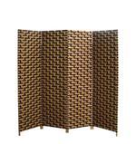 Espen 4 Fold Divider Curtains