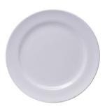 Claytan Round Plate- 16.4 cm