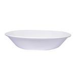 Claytan Round Salad Bowl- 23.2 cm
