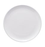 Claytan Round Coupe Plate- 20 cm
