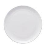 Claytan Round Coupe Plate