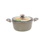 Eminent Casserole With Glass Lid 24 x11 Cm