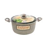 Eminent Casserole With Glass Lid 28 x13 Cm