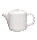 Claytan Teapot With Lid- 600 ml