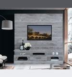 Irvine TV Cabinet - 180 x 49 x 180 Cm