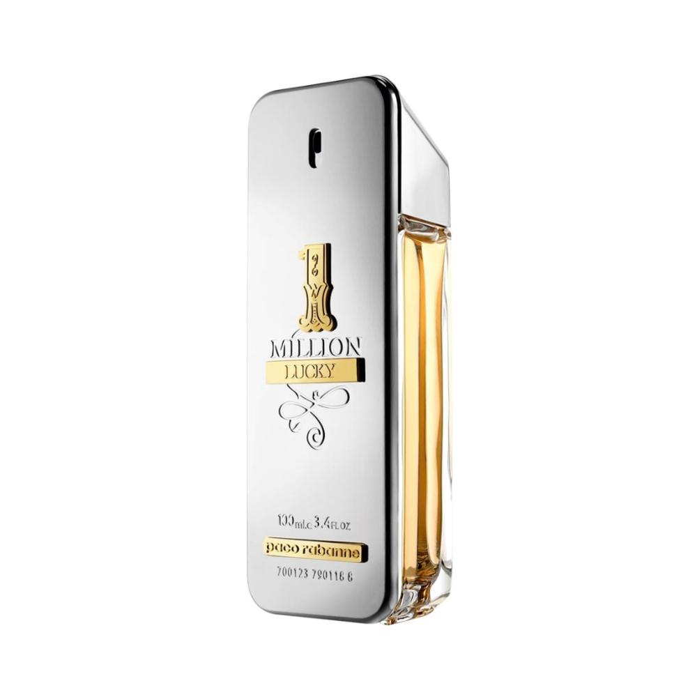 1 Million Lucky EDT 100ml