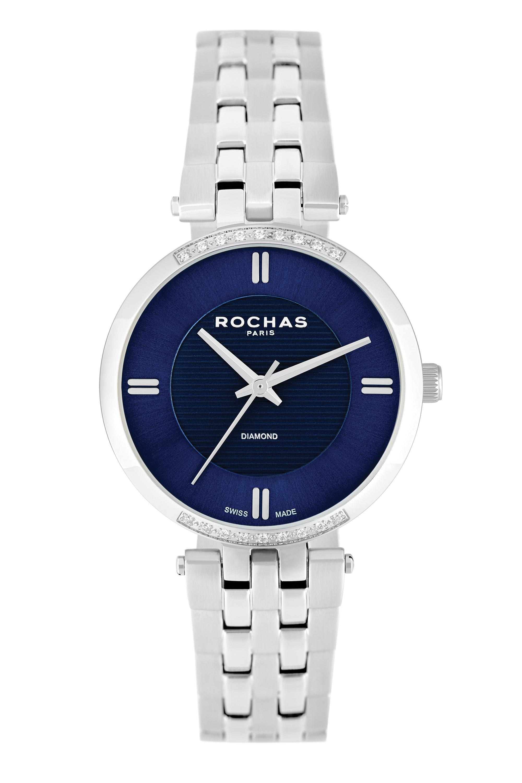 Rochas Swiss Made Watch Ladies - RWFF1922