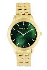 Rochas Swiss Made Watch Ladies - RWFF1925
