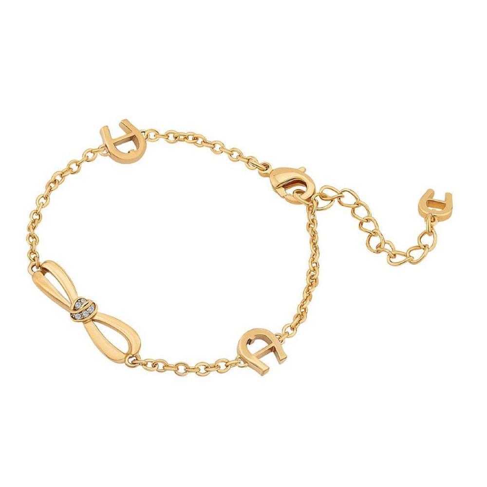 Aigner Gold Bracelet M Aj670043