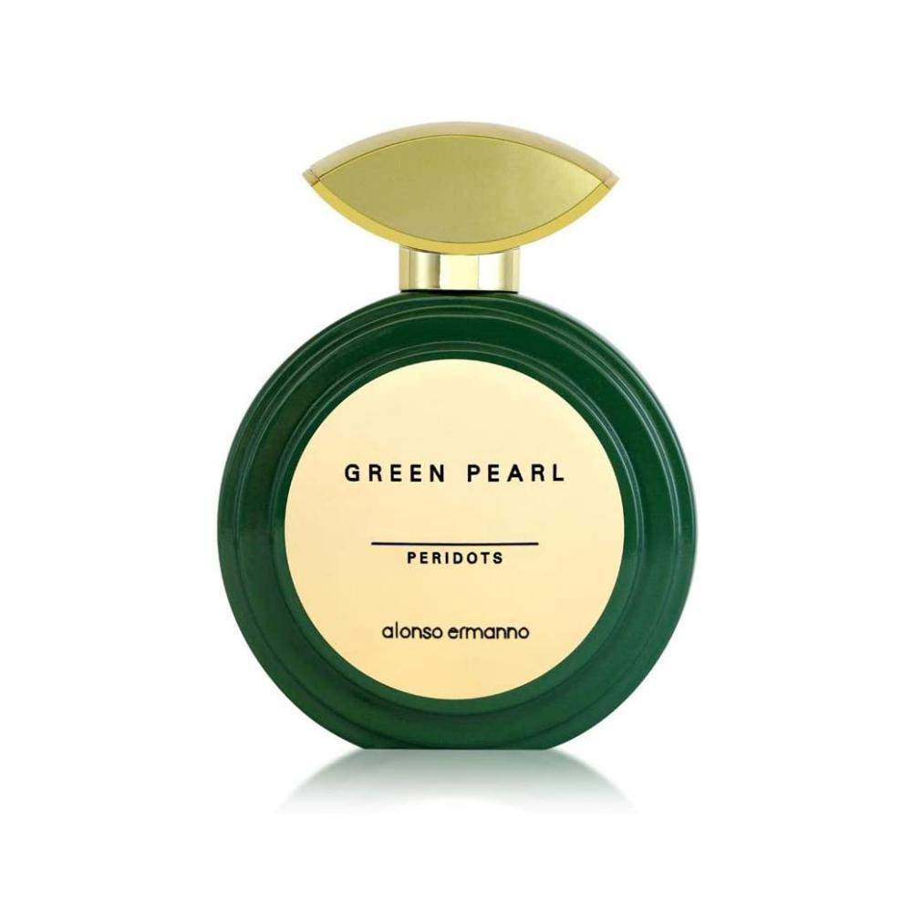 Alonso Ermanno Green Pearl EDP 100ml