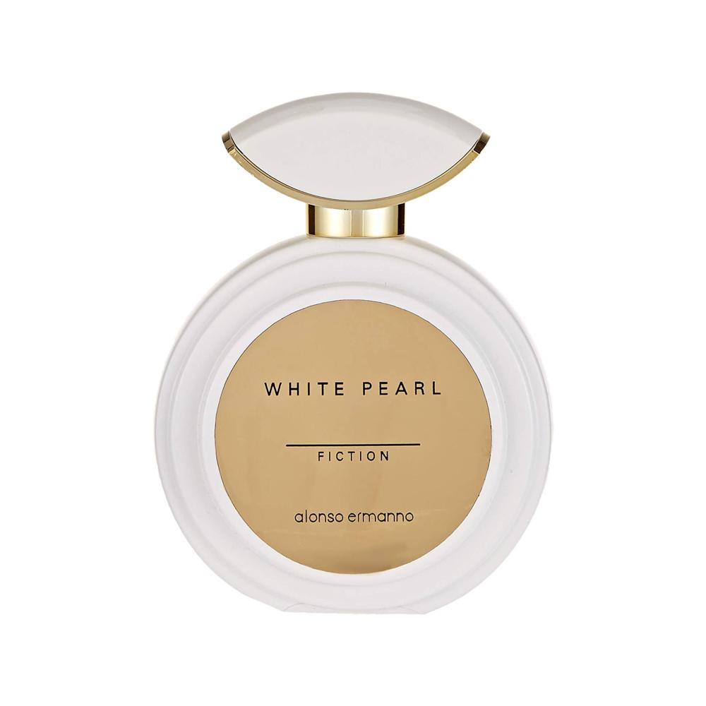 Alonso Ermanno White Pearl EDP 100ml