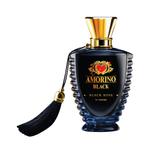 Amorino Black Rose EDP 100ml-AMR-11-036