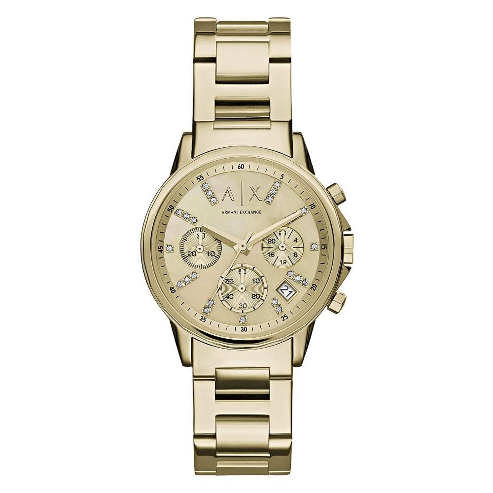 Armani Exchange Chronograph Women Watch AX4327