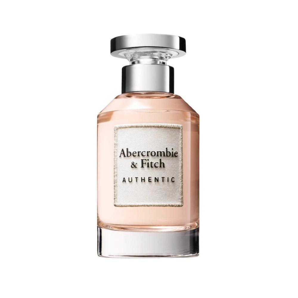 Authentic Women EDP 100ml