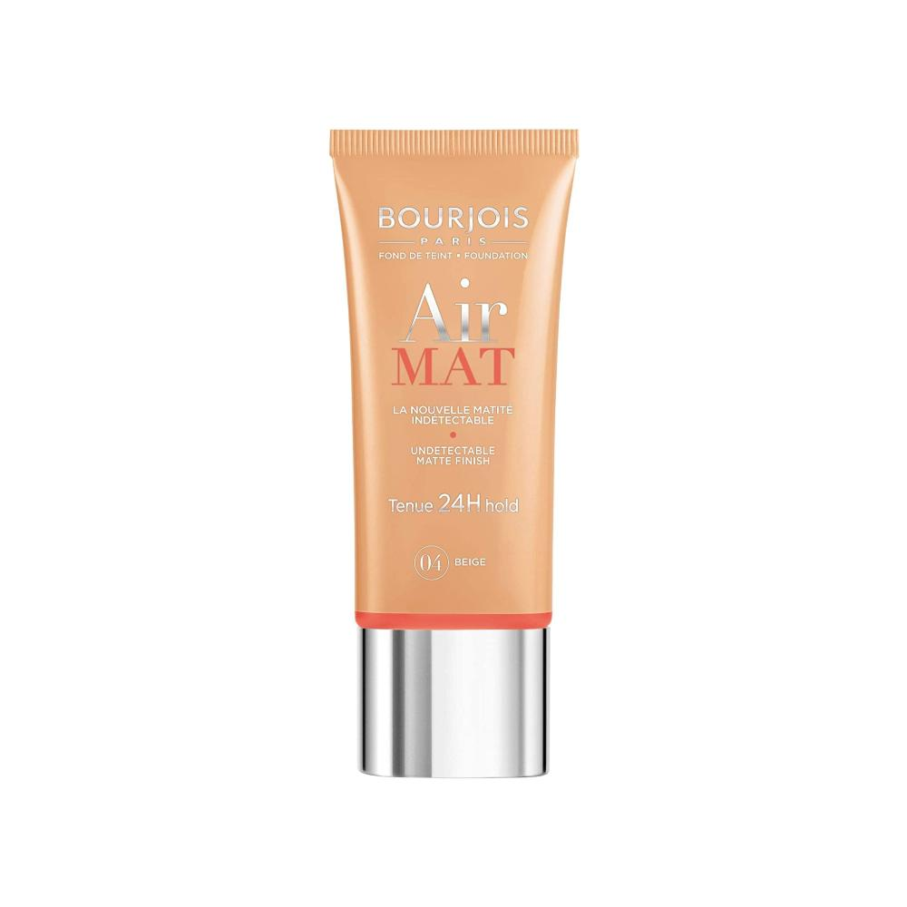 Bourjois Foundation Air Mat 24H T54