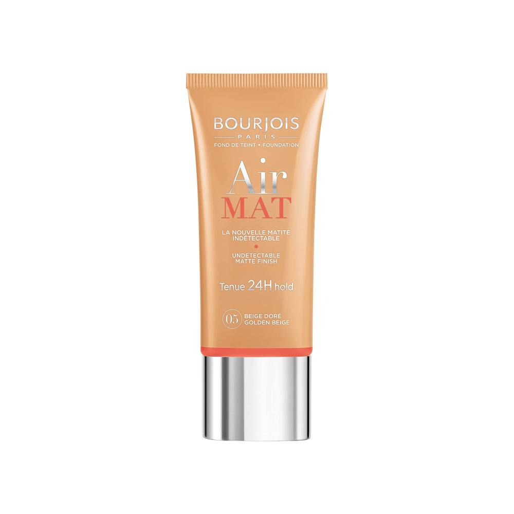 Bourjois Foundation Air Mat 24H T55