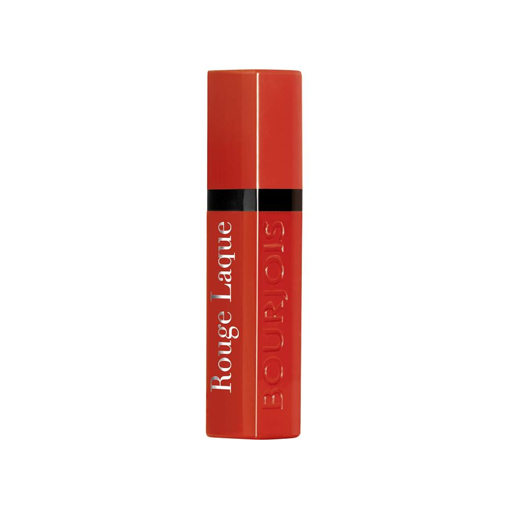 Bourjois Rouge Laque Liquid Lipstick 6ml 004 - Self Peach