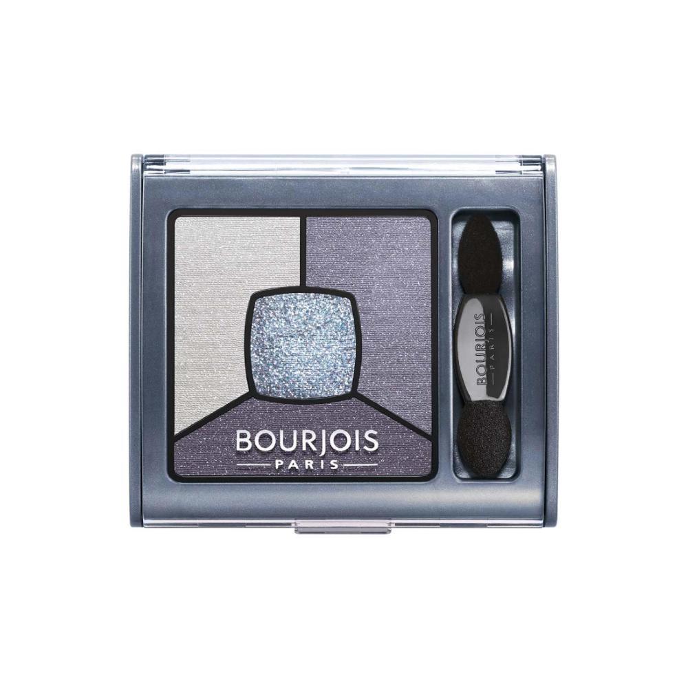 Bourjois Smoky Stories T