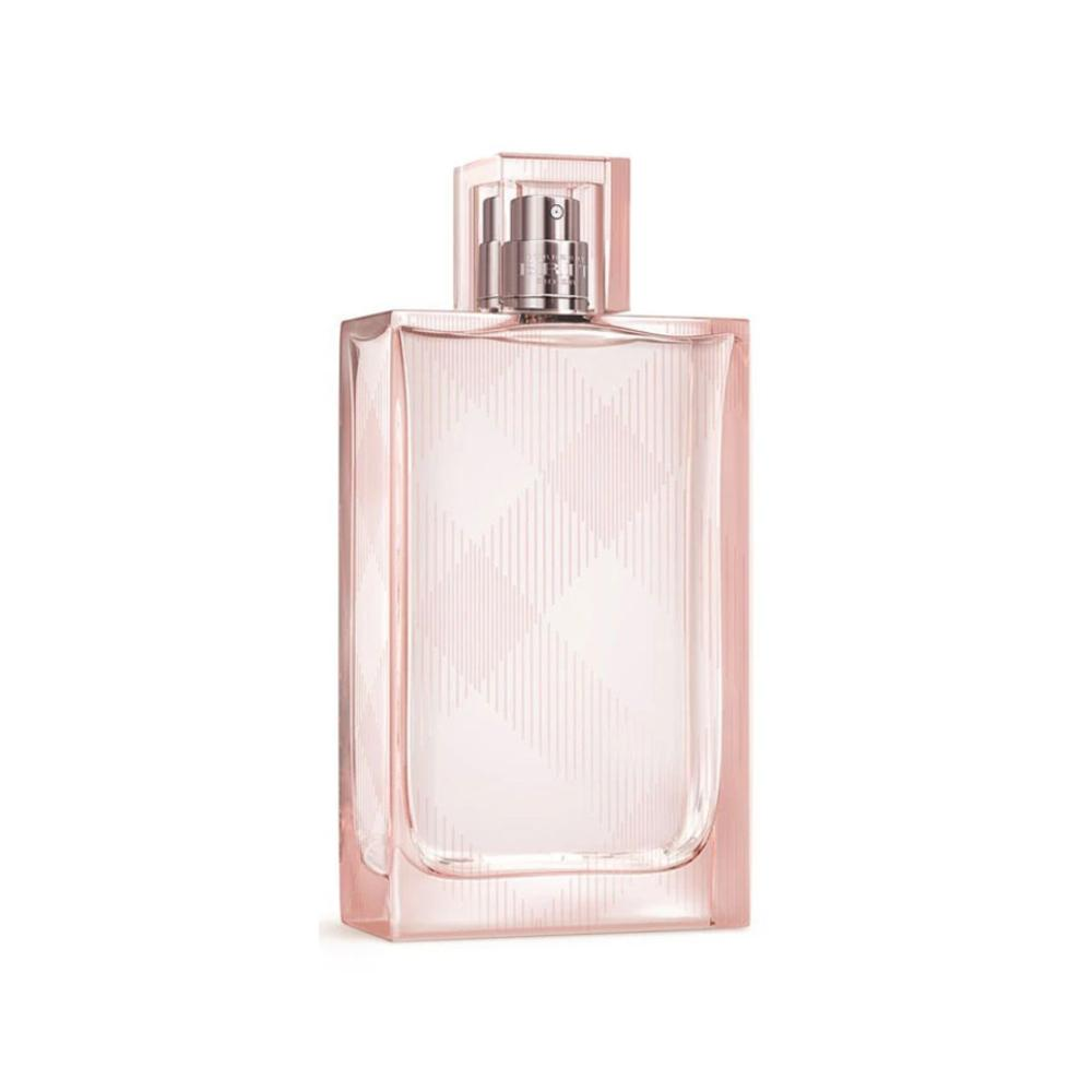 Burberry Brit Sheer EDT For Women 100ml
