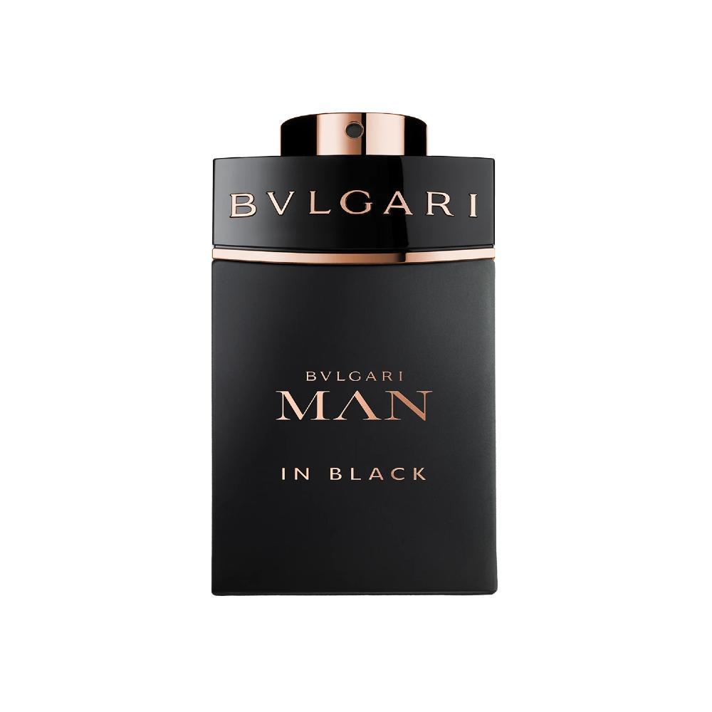 Bvlgari Man In Black EDP Man 100ml