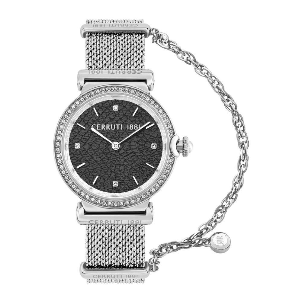 Cerruti 1881 Corniglia Women Quartz Analog Watch-C CRWM29701