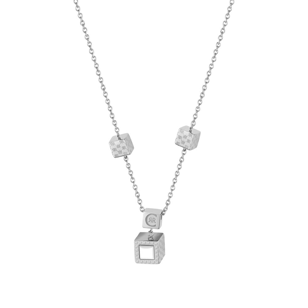 Cerruti 1881 Ladies Necklace C Crj N067Sn