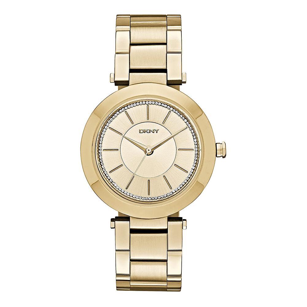 DKNY Women's Stanhope Watch NY2286