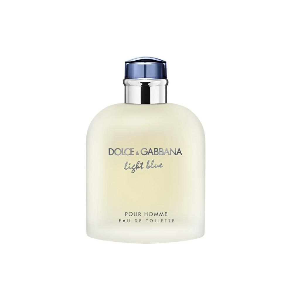Dolce & Gabbana Light Blue For Men EDT 125ml