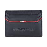 Ducati Elegante Leather Men Card Holder DTLUG2000304