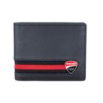 Ducati Firenze Leather Men Wallet DTLUG2000202