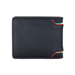 Ducati Men Elegante Leather Wallet DTLUG2000302