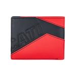 Ducati Men Leather Wallet DTLUG2000102