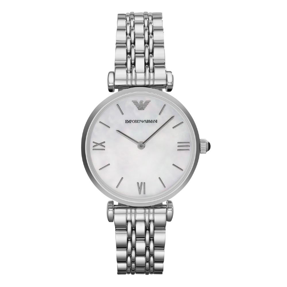 Emporio Armani Women's Gianni Bracelet Watch AR1682