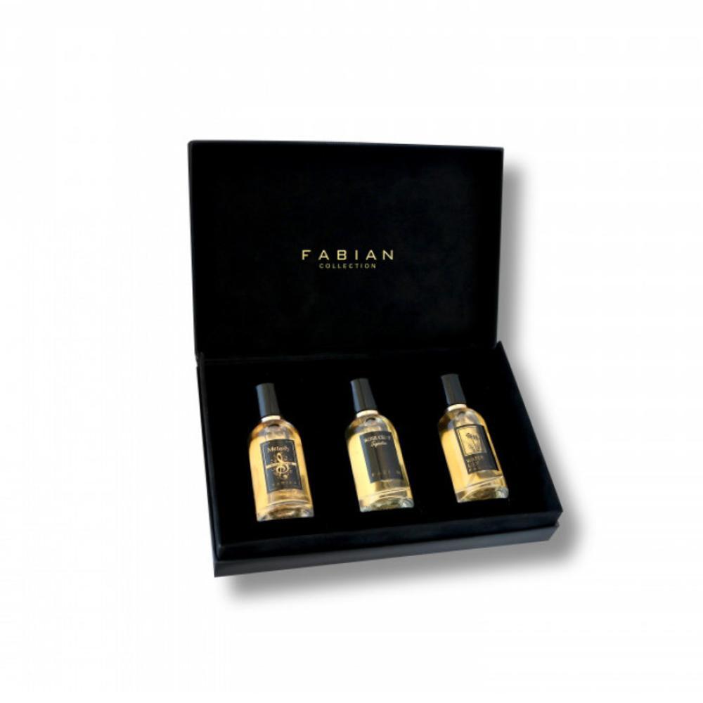 Fabian Collection 3Pcs Gift Set EDP 30ml