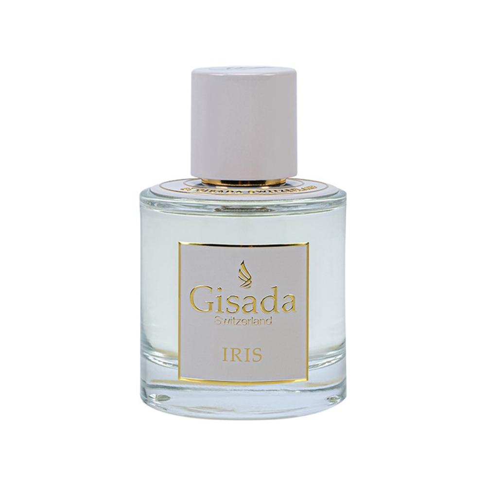 Gisada Luxury Iris Perfume Spray 100ml