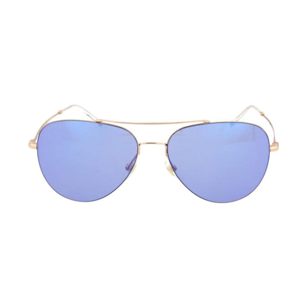 Gucci Men Aviator Frame Sunglasses-GG0500S-30006497004