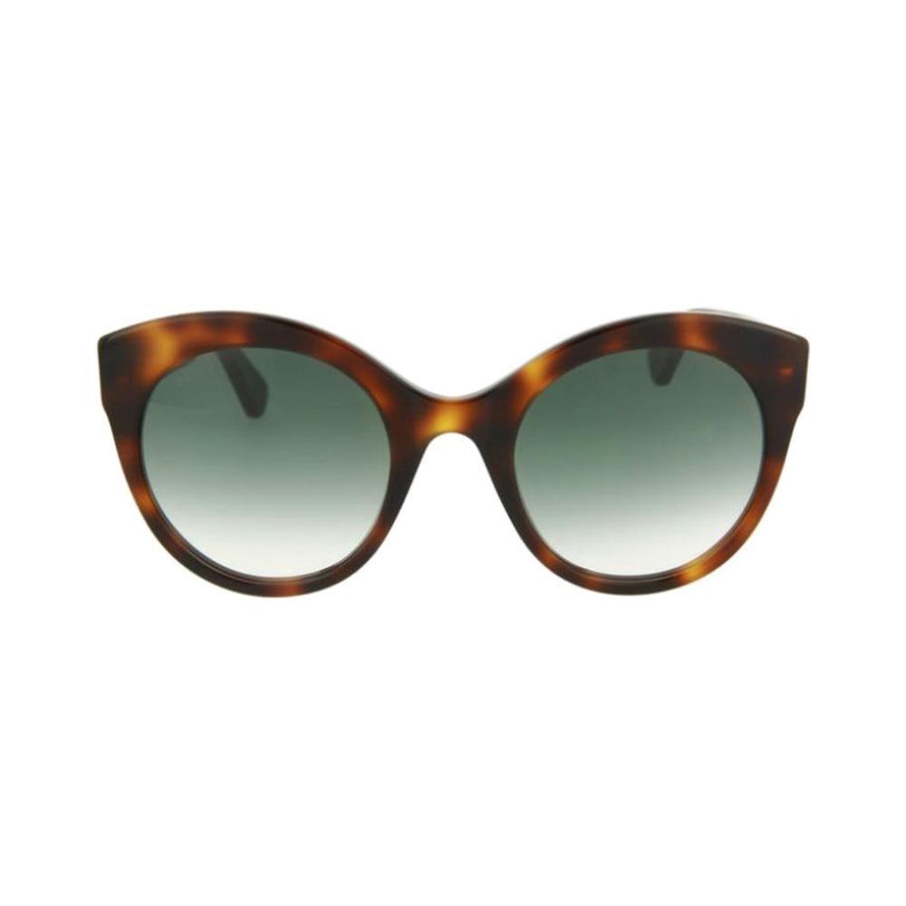 Gucci Womens Cat-Eye Frame Sunglasses-GG0028S-30000975002