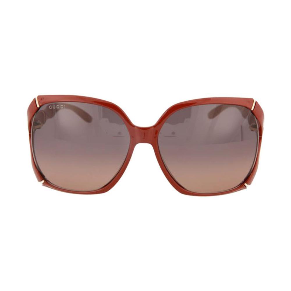 Gucci Womens Oversized Frame Sunglasses-GG0505S-3000650800