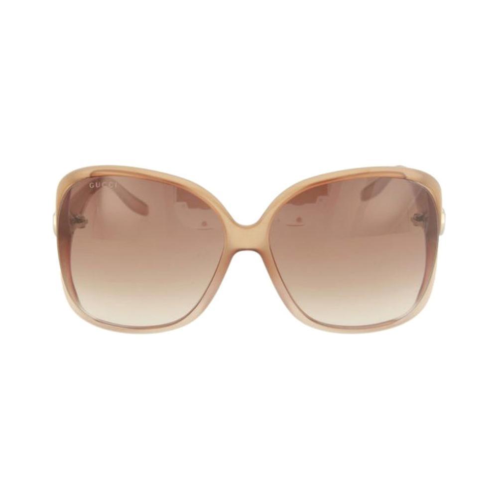 Gucci Womens Oversized Frame Sunglasses-GG0506S-300065090